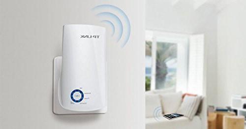 Manual para configurar los amplificadores Wi-Fi TL-WA854RE y TL-WA850RE correctamente