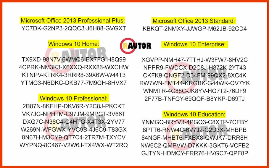 Activar Office 2013 Para Siempre Claves Y Keys Gratis