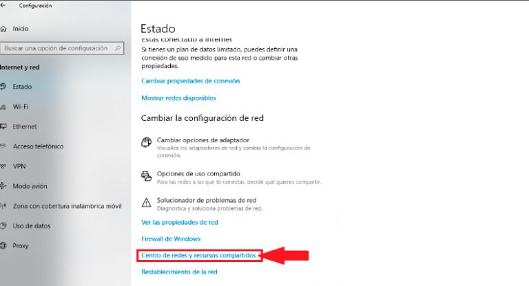 hackear red de wifi en windows 10