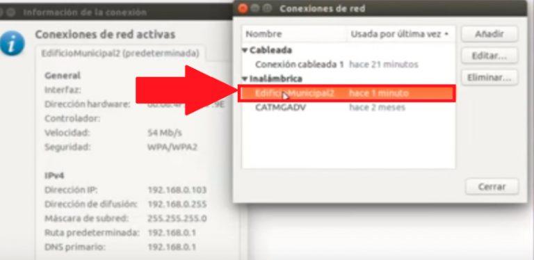 hackear la red de wifi en linux
