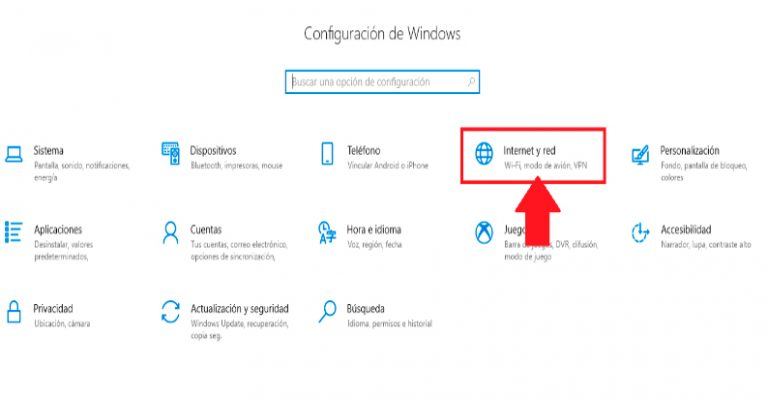 hackear wifi con windows 10